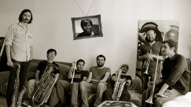 Grupo NOLA BRASS BAND